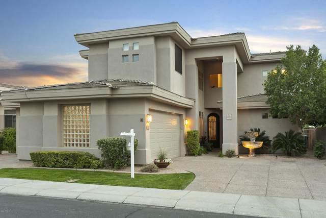 6853 E Montreal Place, Scottsdale, AZ 85254 (MLS #6056615) :: Brett Tanner Home Selling Team
