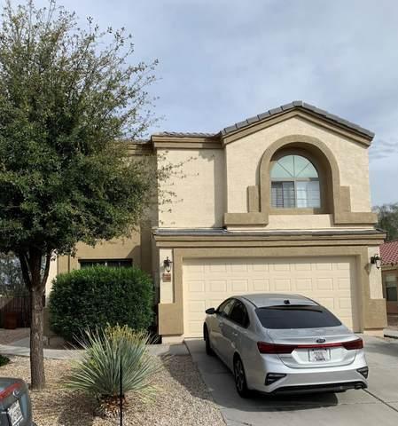 23807 N Desert Drive, Florence, AZ 85132 (MLS #6056618) :: Kepple Real Estate Group