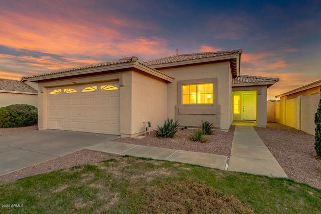 9715 E Knowles Avenue, Mesa, AZ 85209 (MLS #6056623) :: Openshaw Real Estate Group in partnership with The Jesse Herfel Real Estate Group