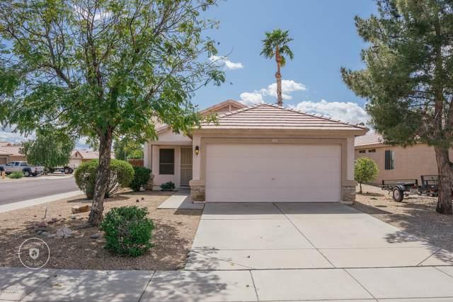 15701 W Smokey Drive, Surprise, AZ 85374 (MLS #6056636) :: Revelation Real Estate