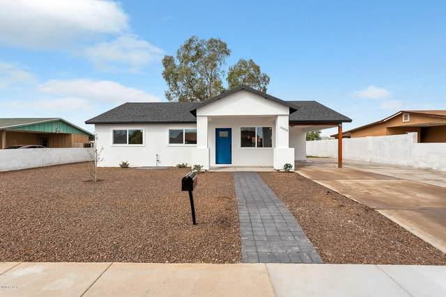 14010 N 3RD Avenue, El Mirage, AZ 85335 (MLS #6056664) :: Brett Tanner Home Selling Team