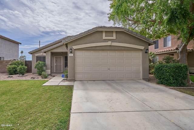 485 W Princeton Avenue, Gilbert, AZ 85233 (MLS #6056668) :: Yost Realty Group at RE/MAX Casa Grande