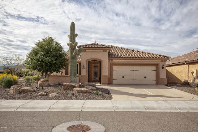 26405 W Vista North Drive, Buckeye, AZ 85396 (MLS #6056680) :: Brett Tanner Home Selling Team