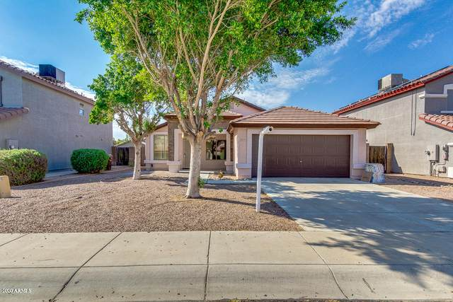 8559 W Sunnyslope Lane, Peoria, AZ 85345 (MLS #6056706) :: Scott Gaertner Group