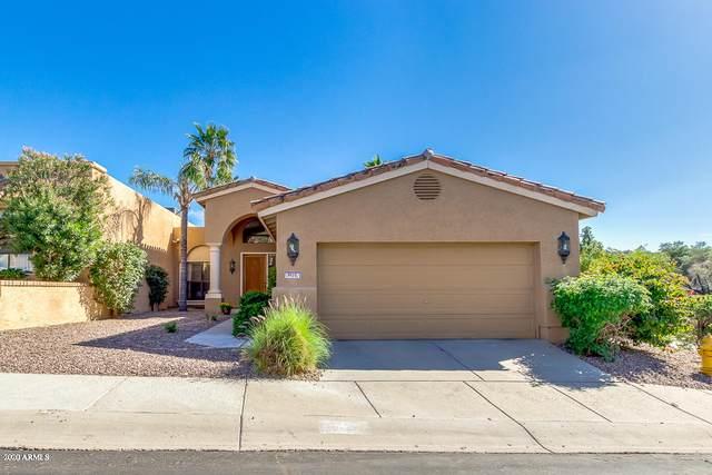 901 E Mescal Street, Phoenix, AZ 85020 (MLS #6056711) :: Nate Martinez Team