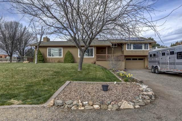 3874 N Reed Road, Chino Valley, AZ 86323 (MLS #6056716) :: Conway Real Estate