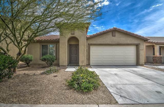 2579 S Chaparral Road, Apache Junction, AZ 85119 (MLS #6056719) :: The Daniel Montez Real Estate Group