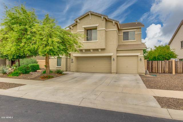 14234 W Mauna Loa Lane, Surprise, AZ 85379 (MLS #6056754) :: Brett Tanner Home Selling Team