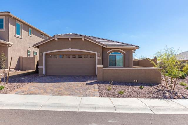4155 W Acorn Valley Trail, New River, AZ 85087 (MLS #6056755) :: Lucido Agency