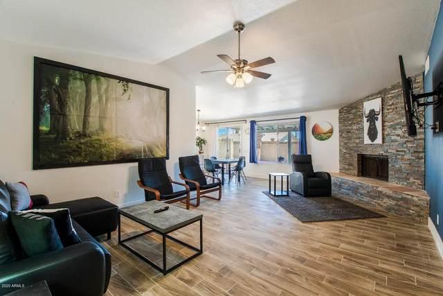 1249 E Avenida Grande Street, Casa Grande, AZ 85122 (MLS #6056759) :: Revelation Real Estate