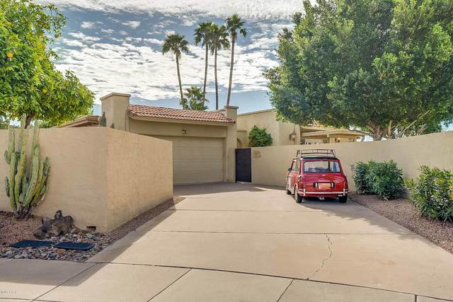 7007 N Via De Paesia, Scottsdale, AZ 85258 (MLS #6056766) :: My Home Group