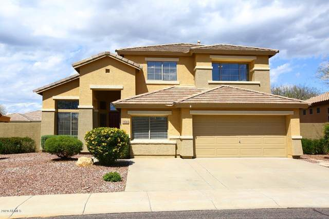 3220 W Morse Drive, Anthem, AZ 85086 (MLS #6056768) :: The Bill and Cindy Flowers Team