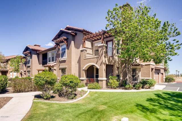 14250 W Wigwam Boulevard #1323, Litchfield Park, AZ 85340 (MLS #6056779) :: The Garcia Group