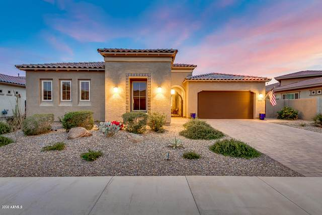 7590 S Penrose Drive, Gilbert, AZ 85298 (MLS #6056783) :: Conway Real Estate