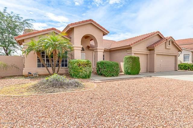 11309 W Emerald Lane, Avondale, AZ 85392 (MLS #6056791) :: The Laughton Team