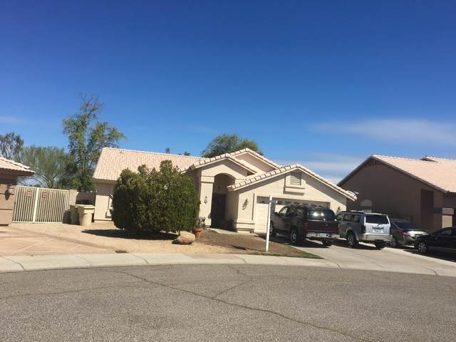 7928 W Rose Lane, Glendale, AZ 85303 (MLS #6056793) :: Klaus Team Real Estate Solutions