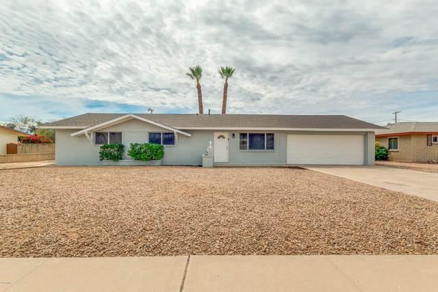 641 W Vine Avenue, Mesa, AZ 85210 (MLS #6056796) :: Brett Tanner Home Selling Team