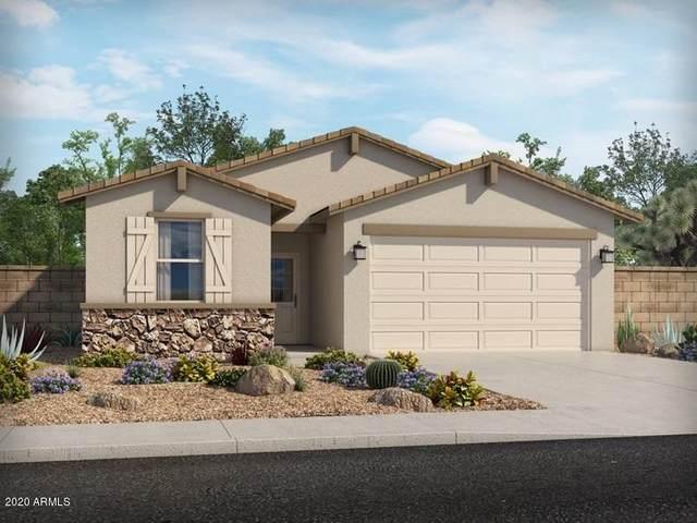 40565 W Jenna Lane, Maricopa, AZ 85138 (MLS #6056807) :: Revelation Real Estate