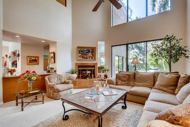 7740 E Gainey Ranch Road #6, Scottsdale, AZ 85258 (MLS #6056834) :: The Property Partners at eXp Realty