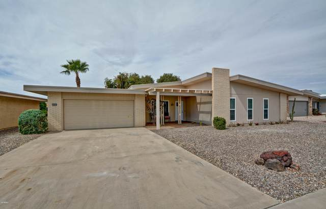 16622 N Orchard Hills Drive N, Sun City, AZ 85351 (MLS #6056836) :: Kepple Real Estate Group