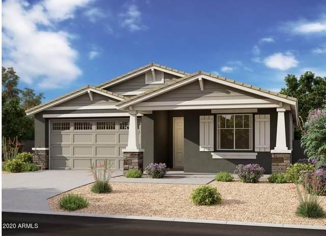 22718 E Domingo Road, Queen Creek, AZ 85142 (MLS #6056849) :: Revelation Real Estate