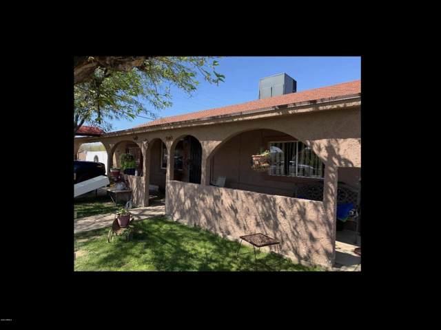 644 W Romley Avenue, Phoenix, AZ 85041 (MLS #6056867) :: CC & Co. Real Estate Team