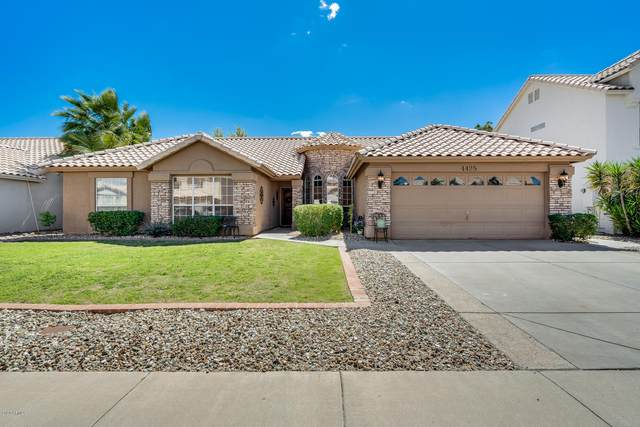 4425 W Villa Linda Drive, Glendale, AZ 85310 (MLS #6056878) :: The Property Partners at eXp Realty