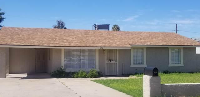 4202 N 33RD Drive, Phoenix, AZ 85017 (MLS #6056893) :: The Kenny Klaus Team