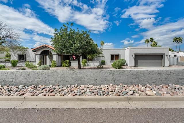 13436 N 60TH Street, Scottsdale, AZ 85254 (MLS #6056898) :: Brett Tanner Home Selling Team