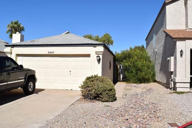3930 W Whispering Wind Drive, Glendale, AZ 85310 (MLS #6056917) :: Lifestyle Partners Team