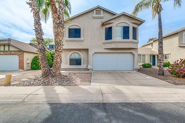 3134 E Mckellips Road #96, Mesa, AZ 85213 (MLS #6056940) :: The C4 Group