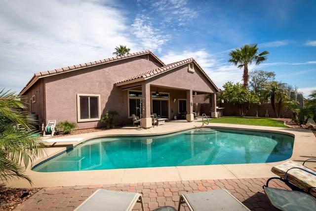 10933 W Palm Lane, Avondale, AZ 85392 (MLS #6056946) :: The Laughton Team