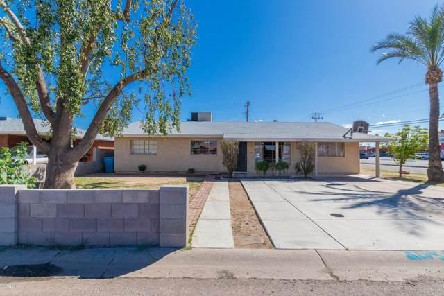 4257 W Rose Lane, Phoenix, AZ 85019 (MLS #6056960) :: Selling AZ Homes Team