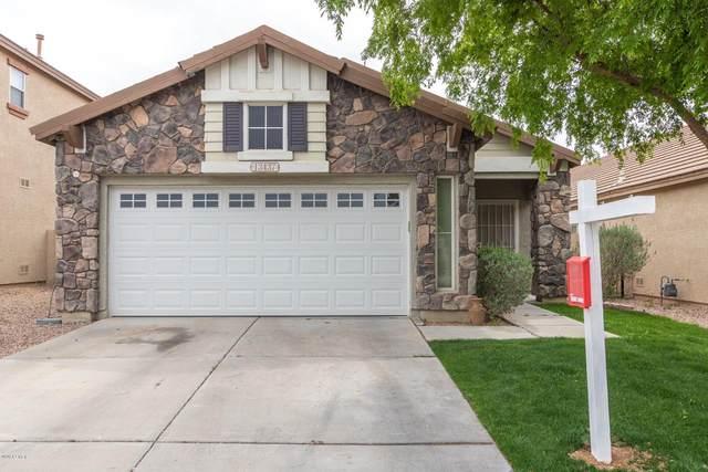 13437 W Peck Drive, Litchfield Park, AZ 85340 (MLS #6056964) :: The Laughton Team