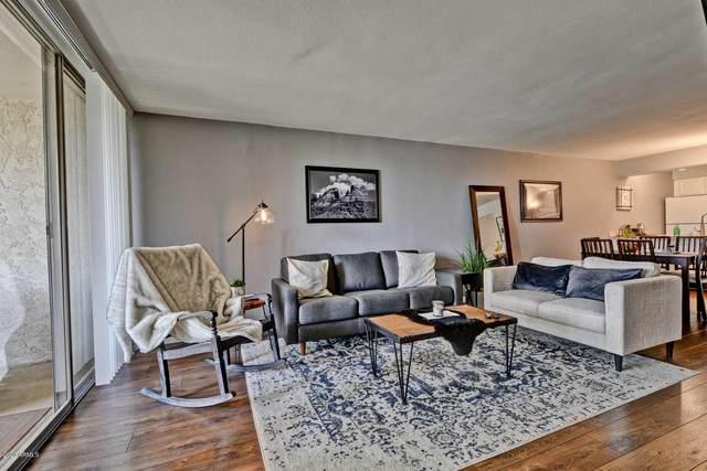 7625 E Camelback Road A228, Scottsdale, AZ 85251 (MLS #6056989) :: Revelation Real Estate