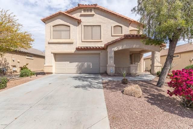 16028 W Durango Street, Goodyear, AZ 85338 (MLS #6056991) :: The Laughton Team