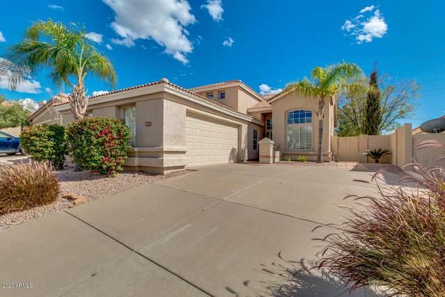 6233 E Sierra Morena Street, Mesa, AZ 85215 (MLS #6057012) :: The Kenny Klaus Team