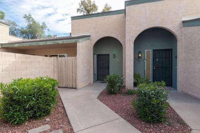 4601 W Continental Drive, Glendale, AZ 85308 (MLS #6057015) :: Nate Martinez Team