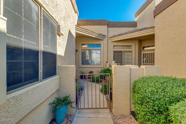 6730 E Hermosa Vista Drive #3, Mesa, AZ 85215 (MLS #6057021) :: The Kenny Klaus Team