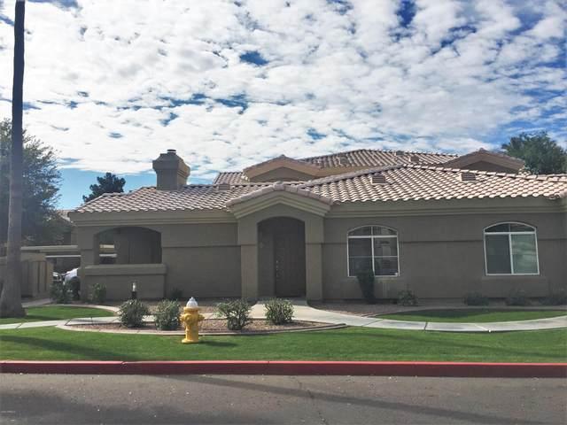 5335 E Shea Boulevard #1113, Scottsdale, AZ 85254 (MLS #6057023) :: The Property Partners at eXp Realty