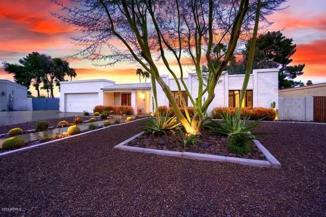 5040 E Wethersfield Road, Scottsdale, AZ 85254 (MLS #6057028) :: Brett Tanner Home Selling Team