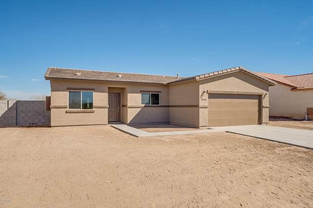 35051 N Pava Lane, San Tan Valley, AZ 85140 (MLS #6057030) :: The Laughton Team