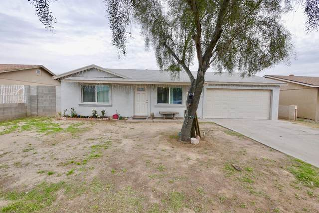 2629 N 62ND Avenue, Phoenix, AZ 85035 (MLS #6057045) :: Howe Realty