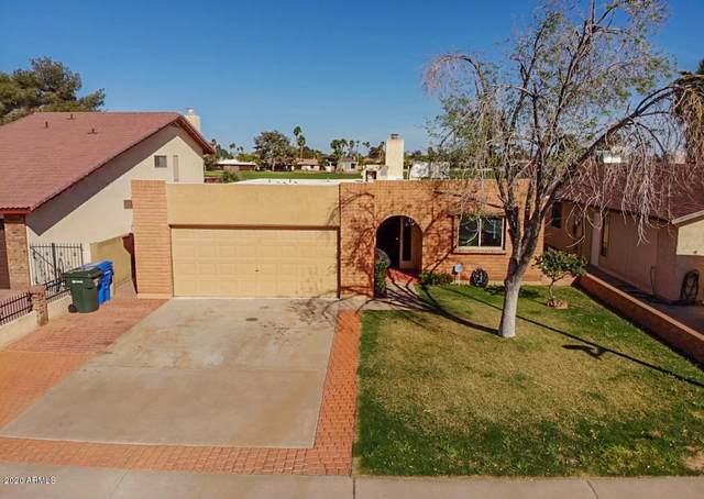 4405 N 106TH Avenue, Phoenix, AZ 85037 (MLS #6057057) :: The Laughton Team