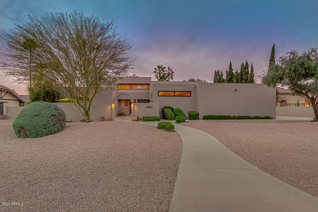 1356 E Greentree Drive, Tempe, AZ 85284 (MLS #6057073) :: The Kenny Klaus Team