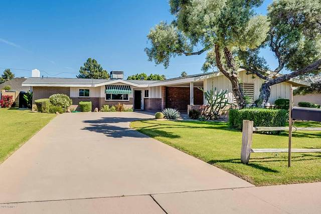 8009 N 6TH Street, Phoenix, AZ 85020 (MLS #6057077) :: Riddle Realty Group - Keller Williams Arizona Realty
