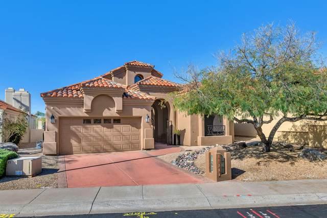 17364 N 79TH Street, Scottsdale, AZ 85255 (MLS #6057083) :: The Bill and Cindy Flowers Team