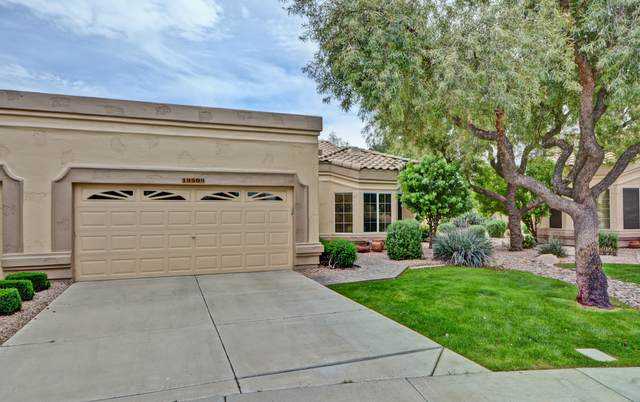 19508 N 88TH Drive, Peoria, AZ 85382 (MLS #6057088) :: The Property Partners at eXp Realty