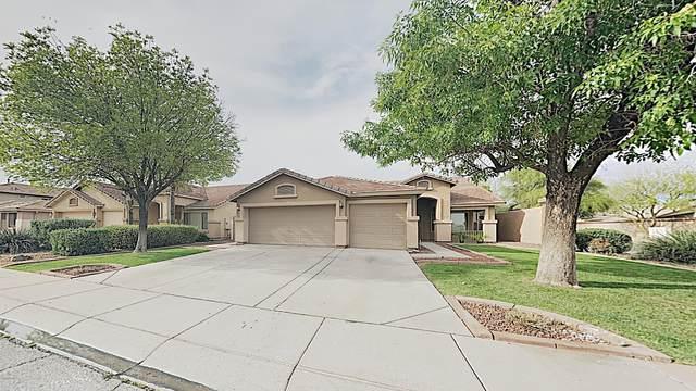 3880 E Campbell Avenue, Gilbert, AZ 85234 (MLS #6057097) :: Conway Real Estate