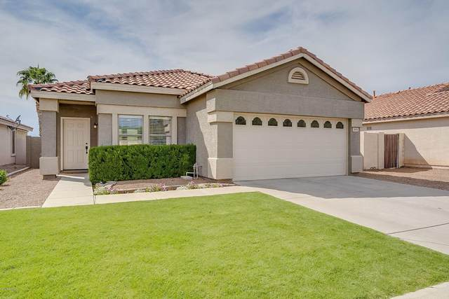 2642 S Shelby, Mesa, AZ 85209 (MLS #6057100) :: Lucido Agency